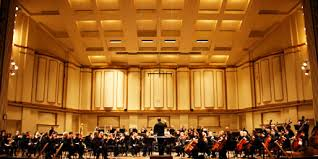 Slso Seating Chart Nelly To Perform With St Louis Symphony The Vital Voice