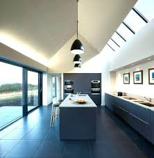 vaulted ceiling track lighting home. Vaulted Ceiling Track Lighting Kitchen For Ceilings Sloped Light Home T