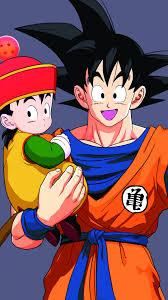 Goku Gohan Dragon Ball Z Kakarot 4k Wallpaper 3725