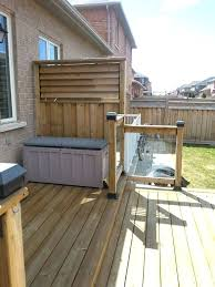 Privacy deck rail Privacy Glass Vinyl Privacy Deck Railing Adding Lattice To Turned Screen At The Picket Fence Thisisclasswarinfo Privacy Deck Railing Ideas Balcony Fence Modern And Welcomentsaorg