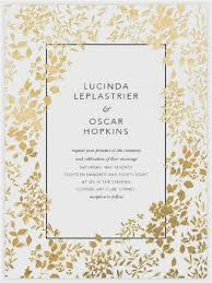 Paperless Post Free Wedding Invitations Wedding E Invitations