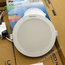 Đèn Led âm trần Panasonic NEO SLIM DOWNLIGHT 12W NNP73472 NNP73479 NNP73478  | CÔNG TY TNHH XINDA VIỆT NAM