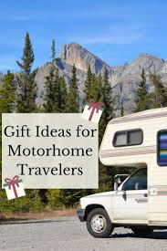 rv gift ideas for the motorhome lover in your life visit to read about the motorhome gifts we remend rv rvlife rvgifts vanlife cerlife