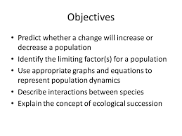 3 objectives predict whether a change