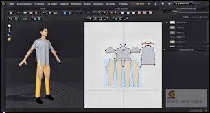 Marvelous Designer 7 Enterprise Free Download Soft Soldier
