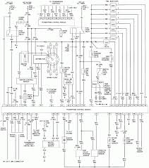 1993 ford f150 wiring diagram wiring diagram 1993 ford ranger fuse diagram wiring diagrams