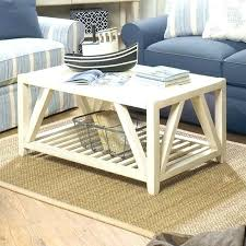 paula deen round side table coffee home decoration
