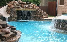 custom pool builders dallas tx