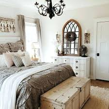White Furniture Master Bedroom Image Of Black And White Bedroom ...