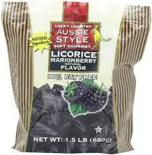 Cheap Black Licorice Candy Find Black Licorice Candy Deals On Lucky Country Aussie Style Licorice