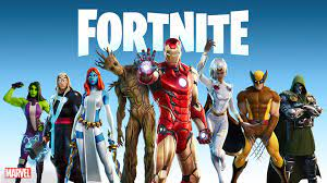 Fortnite Battle Pass Skins Chapter 2 ...