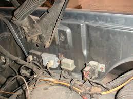 hei conversion blaster coil mounteed module bracket mounted here s my 86