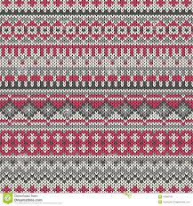 Fair Isle Knitting Patterns Interesting Decorating