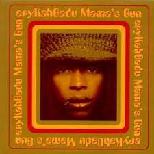 <b>Erykah Badu</b> - <b>Mama's</b> Gun - LPx2 – Rough Trade