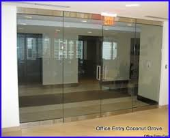 office front doors. Plain Doors INTERIOR OFFICE ENTRY DOORS AND GLASS PARTITIONS On Office Front Doors F