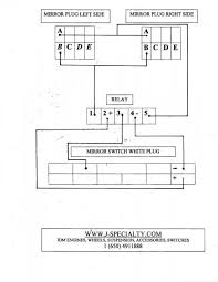 honda accord side mirror wiring diagram honda power folding mirror wiring diagram wiring diagram and schematic on honda accord side mirror wiring diagram
