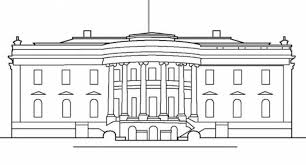 Small Picture white house coloring page Archives Cool Coloring Pages and
