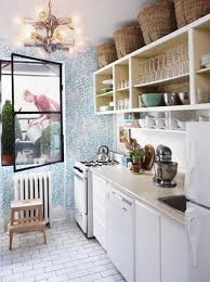 cabinets with baskets. open kitchen cabinets with baskets