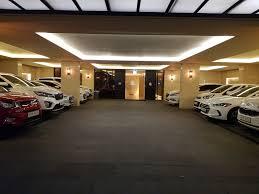 Hotel Cullinan Jeju