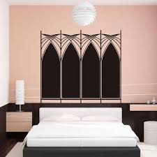 art deco wall stickers uk