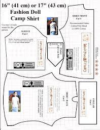 Free Shirt Patterns Interesting Design Ideas