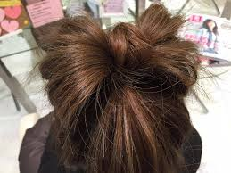 女の子のママ必見簡単で可愛いヘアアレンジまとめ画像あり Luana