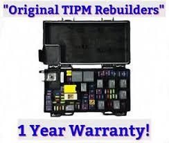 2011 jeep wrangler tipm fuse box integrated power module oem image is loading 2011 jeep wrangler tipm fuse box integrated power