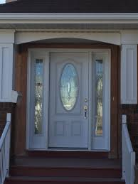 white residential front doors. Simple White Doors Glamorous Residential Exterior Doors Front With Glass Panels  White Wooden Door Extraordinary Intended S