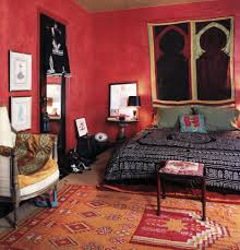 Red And Brown Bedroom Bedroom Exquisite Image Of Red Brown Bedroom Decoration Using