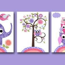 baby decor owls decoration for home