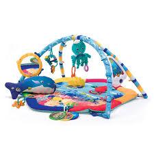 baby einstein neptune ocean adventure gym review  play gyms