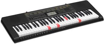 Casio Inc Lk175 61 Key Lighted Key Personal Keyboard Casio Lk 265 61 Key Lighted Portable Touch Sensitive Keyboard With Power Supply