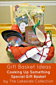 gift baskets for the cook