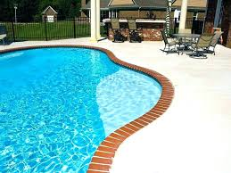 replacing pool tile how do you install coping outdoors design digital best for cost to