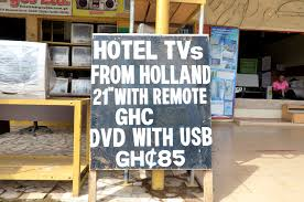 e waste republic the sides of accra s congested roads are a continuous sequence of shops selling second hand appliances and electronic devices rows of television sets