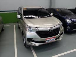 2017 TOYOTA AVANZA PROMO FOR AS LOW AS 64,000 DOWNPAYMENT ONLY ...
