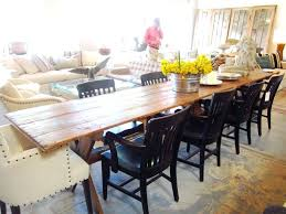 large round farm table kitchen and dining chair round farmhouse table with leaf second hand dining