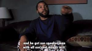 Friday After Next Quotes Cool Friday After Next Dada GIF Find Share On GIPHY