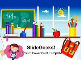 Powerpoint Themes Free Download Free Powerpoint Templates Education Theme Education Powerpoint