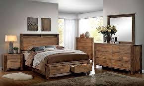 Nellwyn Rustic Oak Bedroom Furniture Custom Bedroom Oak Furniture