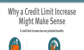 How Do You Know When To Request A Credit Line Increase