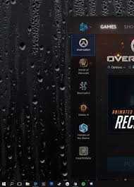 windows 10 overwatch theme want the overwatch mouse cursor in windows this is how