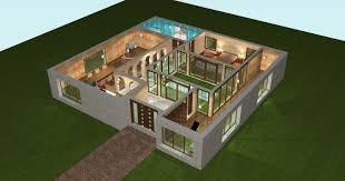 Awesome Dessiner Sa Maison 3d