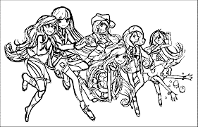 Small Picture My Little Pony Friendship Is Magic Coloring Pages Coloring
