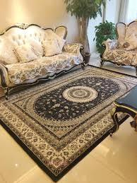 Bagehua Maßgeschneiderte Türkischen Teppich Wohnzimmer
