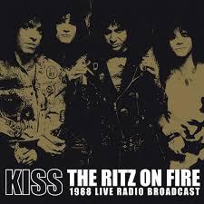 Baby <b>KISS</b> BIB <b>KISS</b> LOGO <b>CRAZY NIGHTS</b> ROCK METAL MUSIC ...