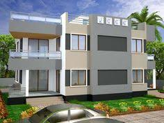 Small Picture Pakistani 2 K2nal House 3D Front Elevation Design House
