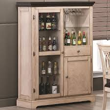 Image of: Free Standing Kitchen Storage Cabinets