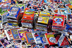 Great savings free delivery / collection on many items. Sport Cards Baseball Football Hockey