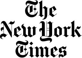 new-york-times-logo - Yorktown